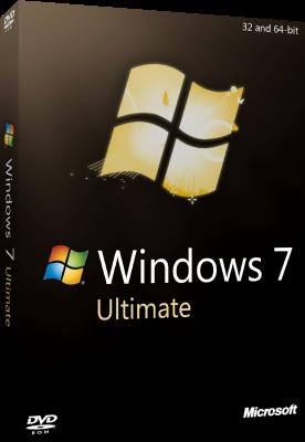 Microsoft Windows 7 Ultimate SP1 Marzo 2020 - Ita