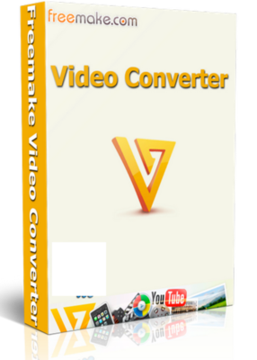 Freemake Video Converter v4.1.10.354 - ITA