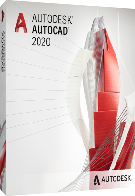 Autodesk AutoCAD 2020 - ITA