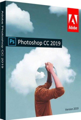 Adobe Photoshop CC 2019 v20.0.4.26077 Multi - ITA