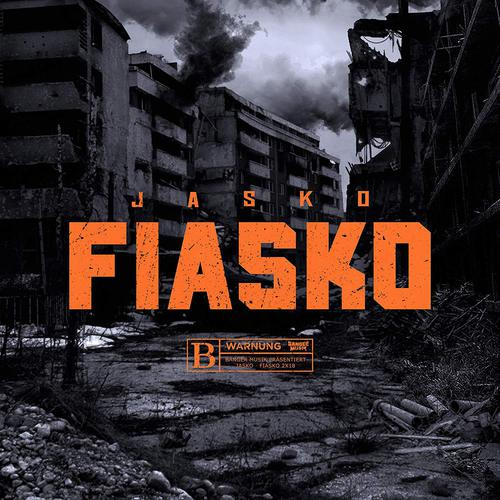 Jasko - Fiasko (Premium Edition) (2018)