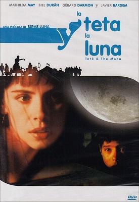 La Teta Y La Luna (1994) HDTV 720P ITA AC3 x264 mkv