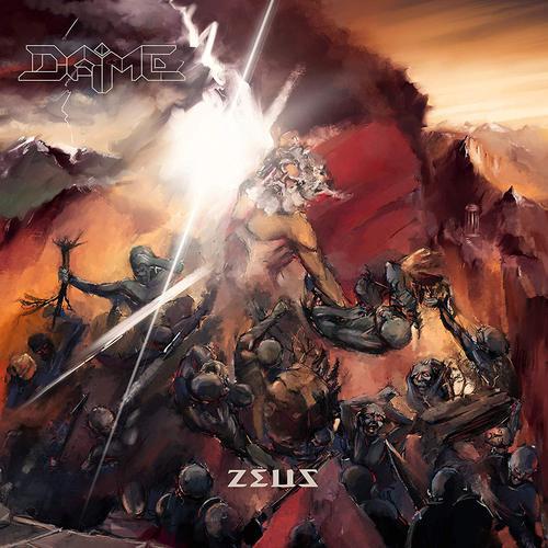 Dame - Zeus (2019)