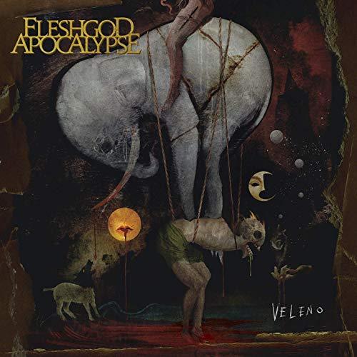 Fleshgod Apocalypse - Veleno (2019)