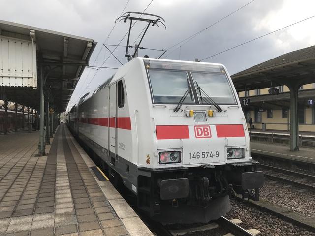 91 80 6146 574-9 D-DB IC 2049 Lehrte