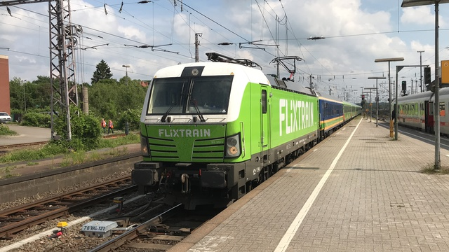 91 80 6193 813-3 D-Rpool FLX 1803 Osnabrück Hbf