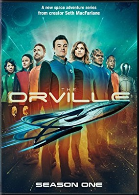 The Orville - Stagione 1 (2018) (1/12) DLMux ITA ENG MP3 Avi