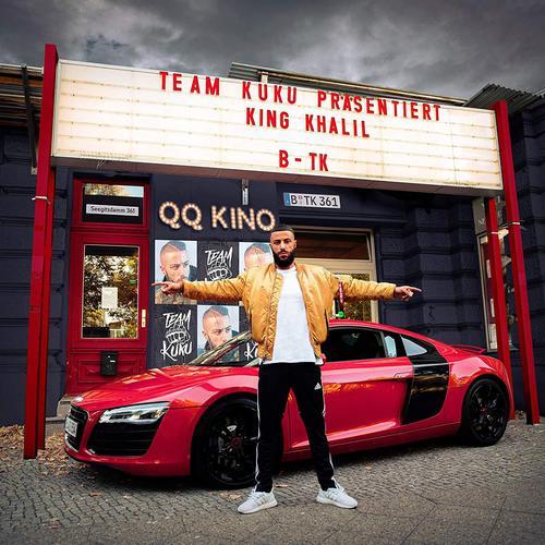 King Khalil - B-Tk (Premium Edition) (2019)