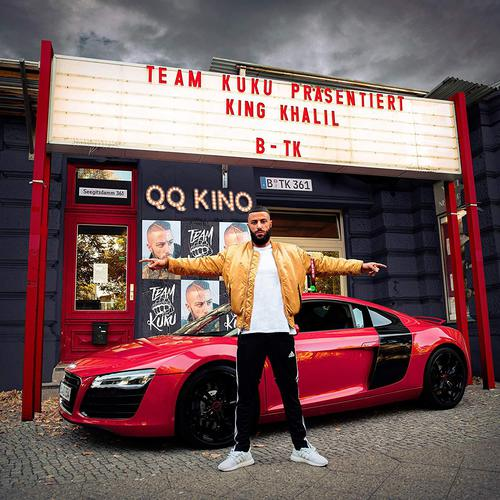 King Khalil - B-Tk (Premium Edition) (2019)