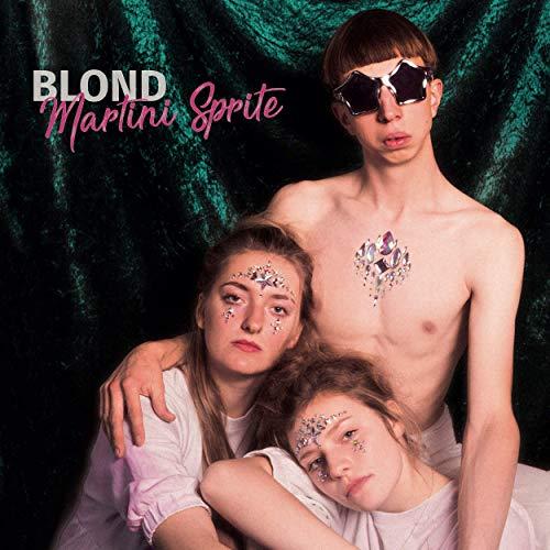 Blond - Martini Sprite (2020)
