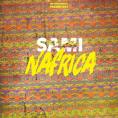 Sami - Nafrica (2019)