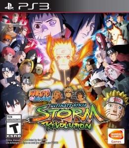 Naruto Shippuden Ultimate Ninja Storm Revolution Ps3 Cheat Pkg idea