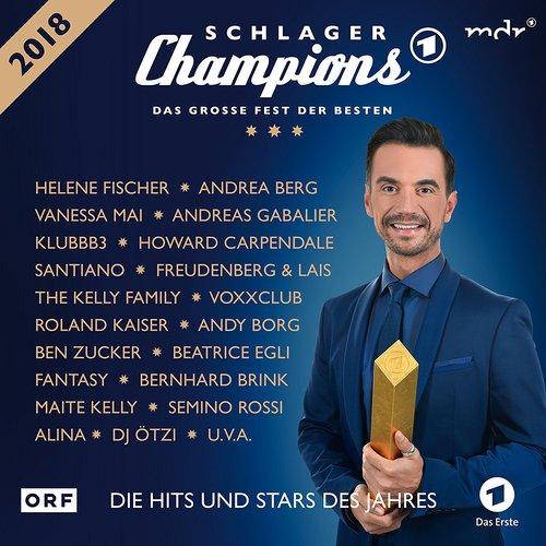 Schlager Champions 2018 - Das große Fest der Besten (2018)