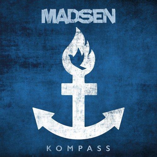Madsen - Kompass (2015)