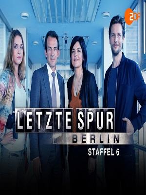 Ultima Traccia Berlino - Stagione 6 (2019) WEBRip ITA AAC x264 mkv
