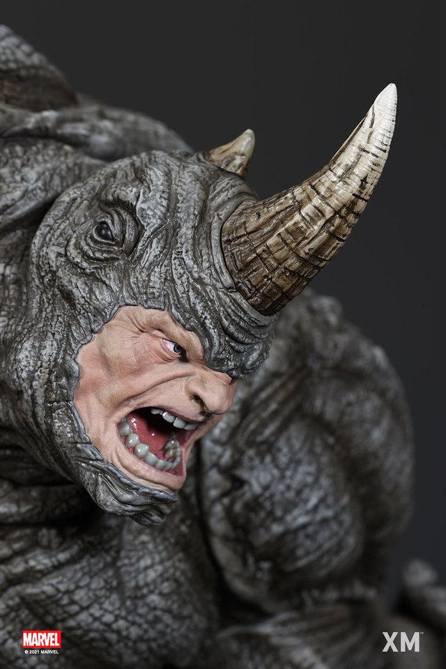 Premium Collectibles : Rhino** 91ljem