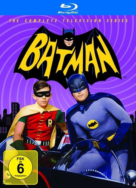 Batman Serie Deutsch