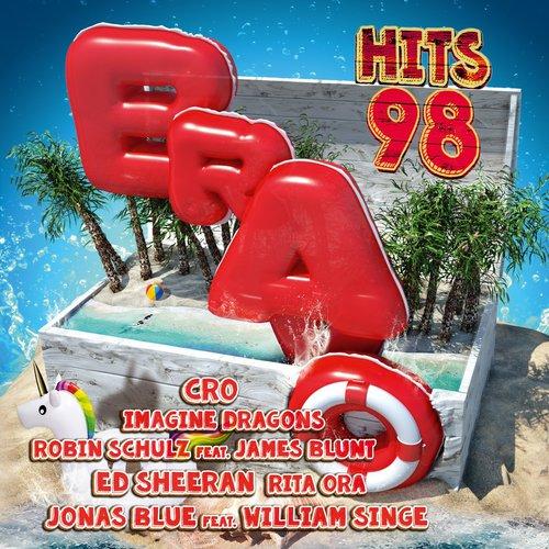 Bravo Hits Vol. 98 (2017)