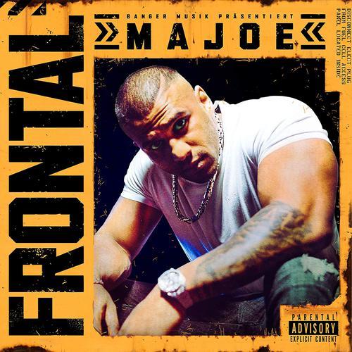 Majoe - Frontal (Deluxe Edition) (2018)