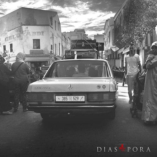 Celo & Abdi - Diaspora (2017)