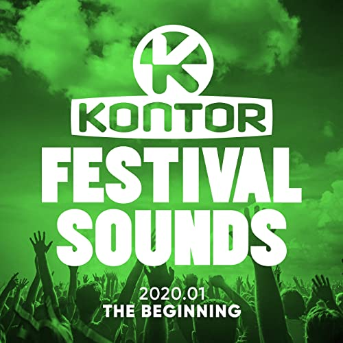 Kontor Festival Sounds 2020.01 - The Beginning (2020)