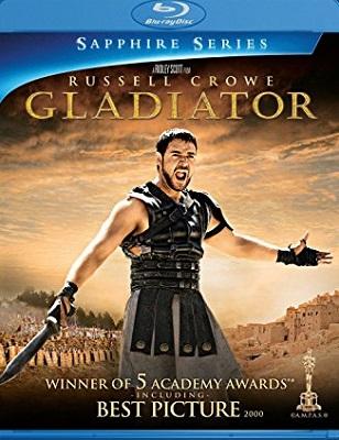 Il Gladiatore (2000) BDRip 720p AC3 DTS ITA Multi H264 mkv