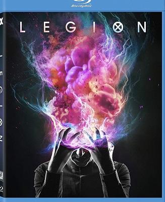 Legion - Stagione 1 (2017) (Completa) BDMux 1080P ITA ENG DD5.1 x264 mkv