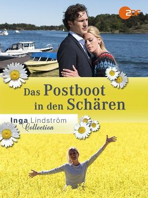 Inga Lindstrom - Una Sorpresa Dal Passato (2017) HDTV 720P ITA GER AC3 x264 mkv