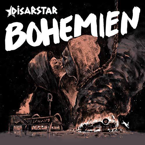 Disarstar - Bohemien (2019)