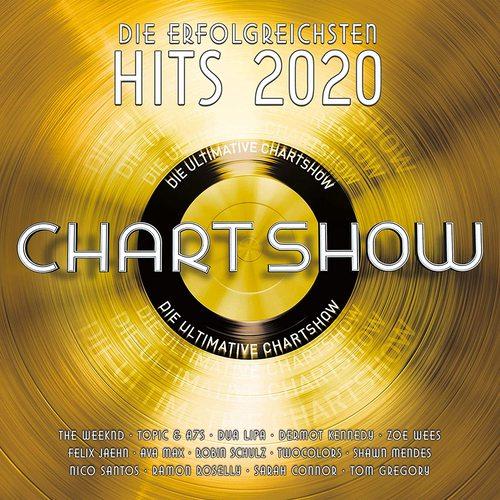 Die Ultimative Chartshow - Die erfolgreichsten Hits 2020 (2020)