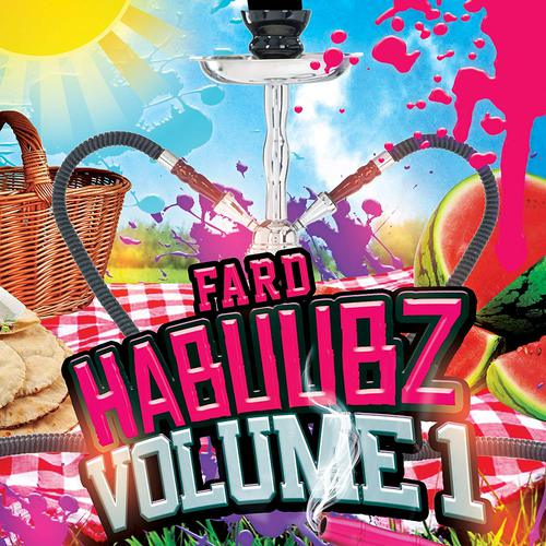 Fard - Habuubz (Mixtape) (2018)