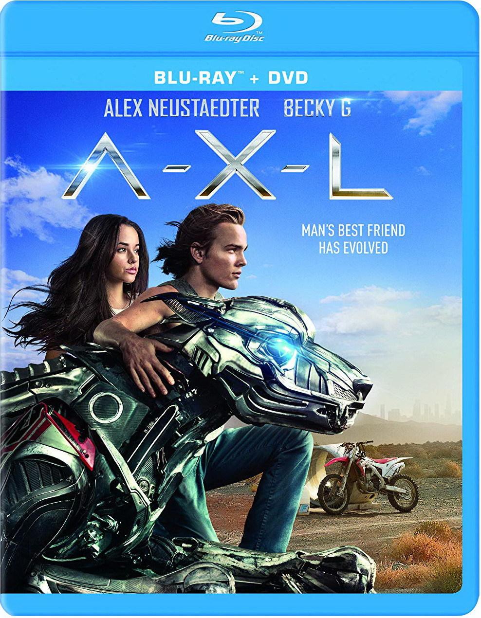 Axl Film Deutsch