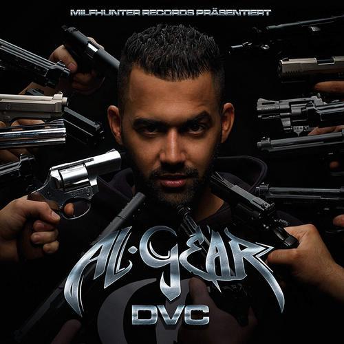 Al Gear - DVC (Limited Box Edition) (2018)