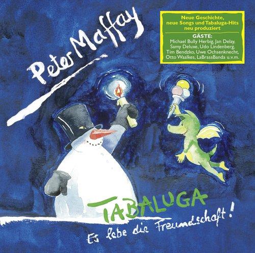 Peter Maffay - Tabaluga - Es Lebe Die Freundschaft! (Premium Edition) (2015)