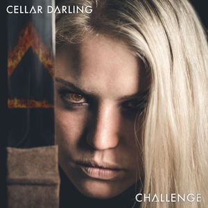 Cellar Darling (ex-Eluveitie) - Challenge (Single) (2016)