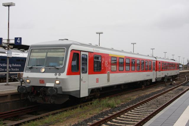 925 502 D1422 Westerland