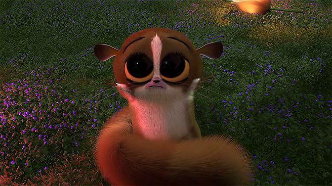 Madagaskar Ekran Görüntüsü 2