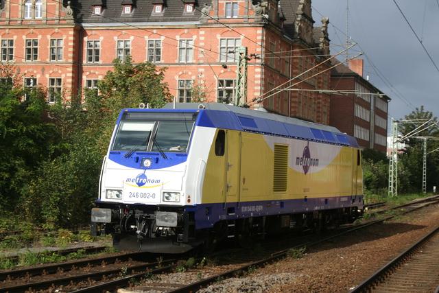 92 80 1246 002-0 D-BTK Buxtehude LZ Stade