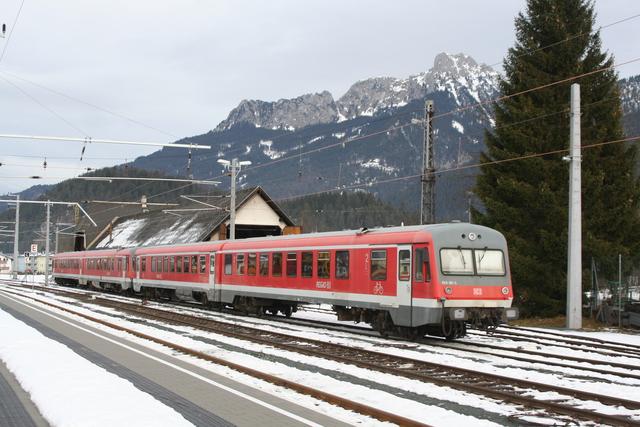 928 101-5 Reutte in Tirol
