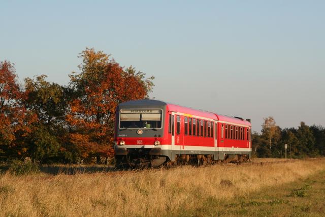 928 551-1 Herbst bei Lindwedel