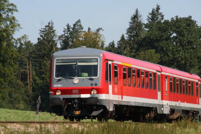 928 565-1 bei Kastl(Oberbay)