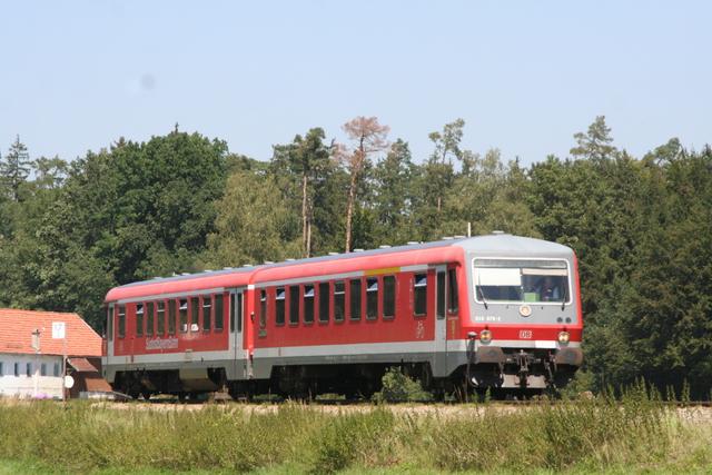 928 678-2 bei Kastl(Oberbay)