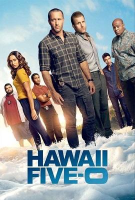 Hawaii Five-0 - Stagione 8 (2018) (22/25) DLMux 720P ITA ENG AC3 x264 mkv