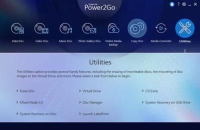 download CyberLink.Power2Go.Platinum.12.0.0516.0