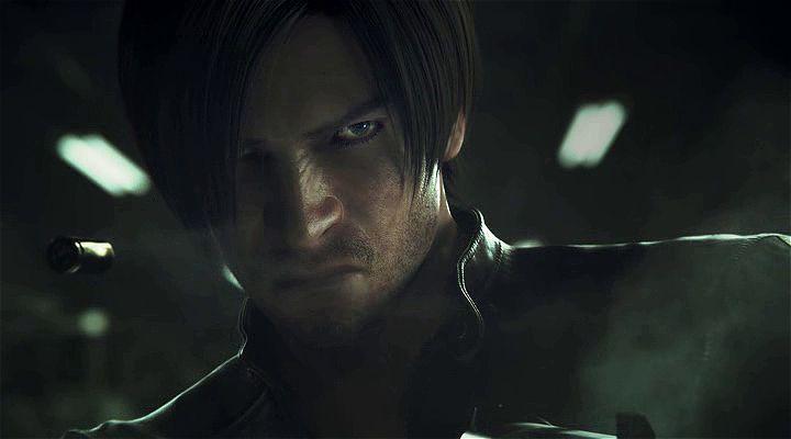 Resident Evil: Vendetta Ekran Görüntüsü 2