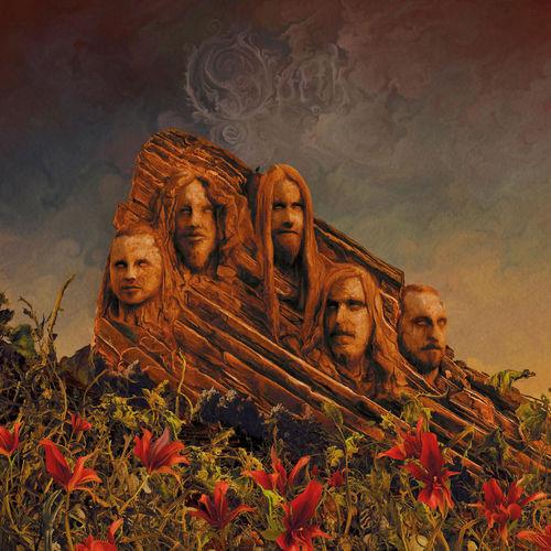 Opeth - Garden of the Titans (2018)