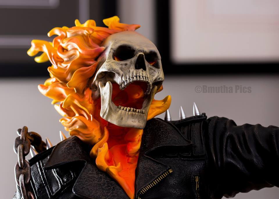 Premium Collectibles : Ghost Rider - Page 5 93ssxl