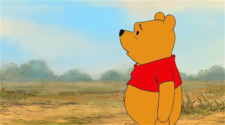 Winnie The Pooh Ekran Görüntüsü 2