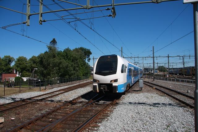 94 84 5 127 303-1 NL-SYN Einfahrt Hengelo
