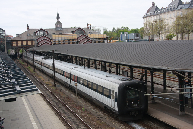 94 86 0002 105-9 DK-DSB Østerport